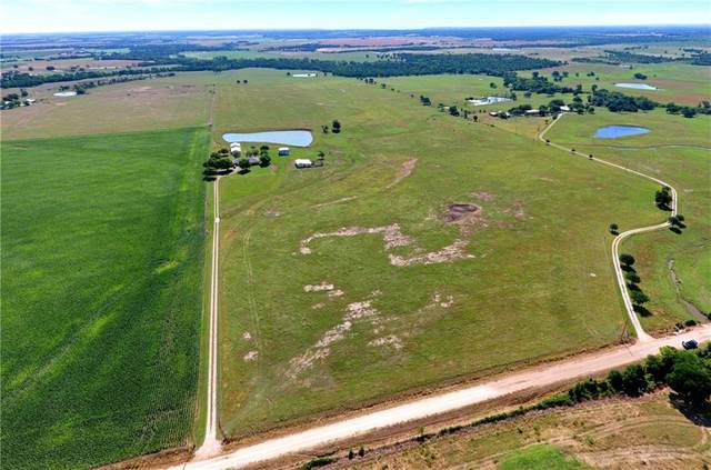 401 County Road 469, Coupland, TX 78615 (#7036628) :: RE/MAX Capital City