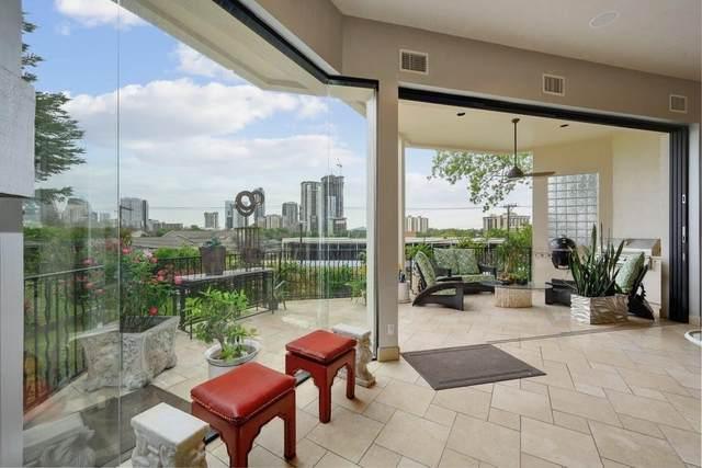 508 Sunny Ln, Austin, TX 78704 (#7038145) :: Papasan Real Estate Team @ Keller Williams Realty