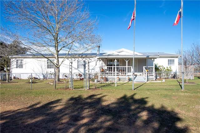 372 Hofferek Rd, Rosanky, TX 78953 (#7038889) :: The Perry Henderson Group at Berkshire Hathaway Texas Realty