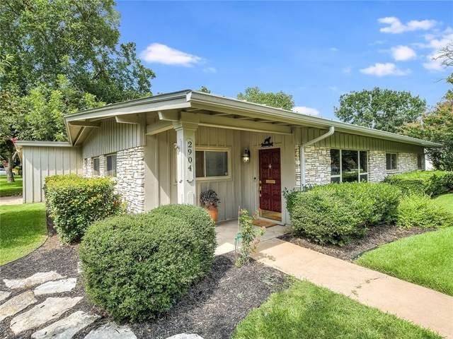 2904 White Rock Dr, Austin, TX 78757 (#7038988) :: Papasan Real Estate Team @ Keller Williams Realty