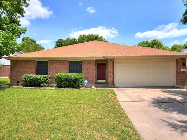 16807 Gravesend Rd, Pflugerville, TX 78660 (#7039509) :: RE/MAX Capital City