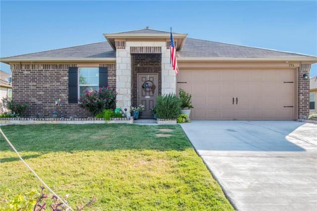 196 Voss, Kyle, TX 78640 (#7039883) :: Amanda Ponce Real Estate Team