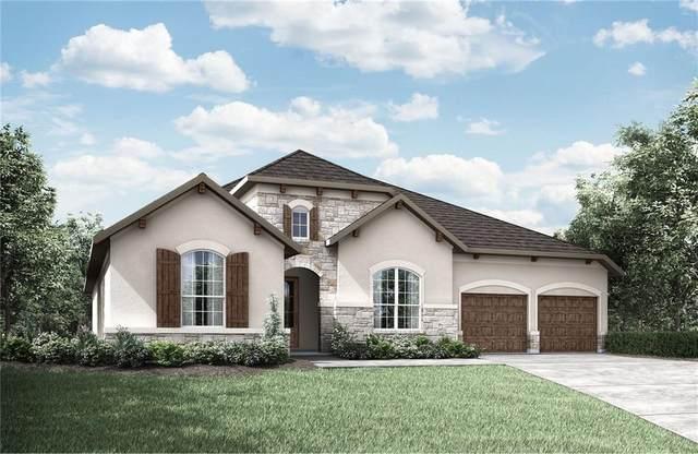 2515 Sunset Vista Cir, Spicewood, TX 78669 (#7039903) :: First Texas Brokerage Company