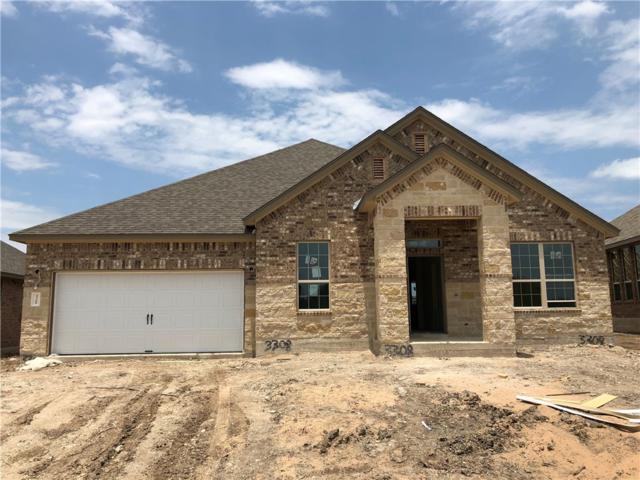 3308 Columbus Way, Round Rock, TX 78665 (#7039981) :: The Heyl Group at Keller Williams