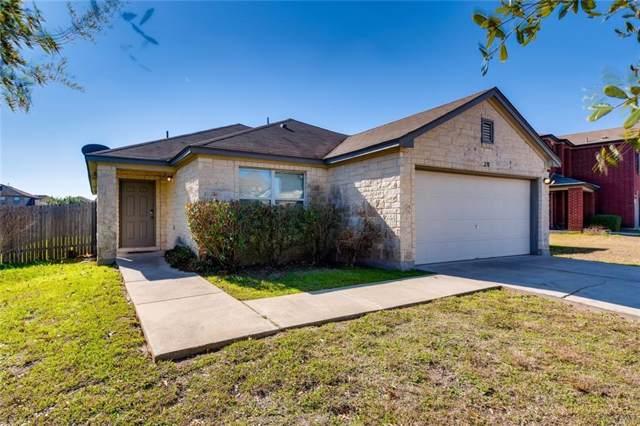 270 Mistletoe Ln, Kyle, TX 78640 (#7040062) :: Zina & Co. Real Estate