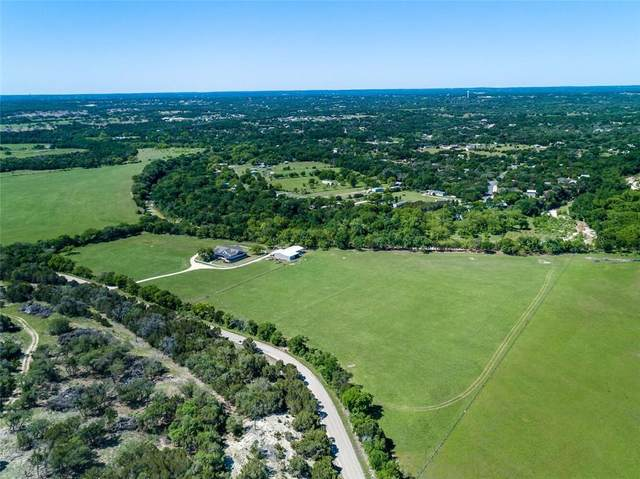 TBD County Rd 207, Liberty Hill, TX 78642 (#7040476) :: Lauren McCoy with David Brodsky Properties
