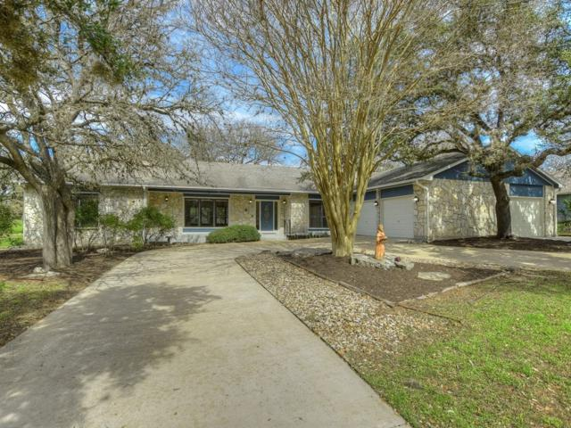 90 Champions Cir, Wimberley, TX 78676 (#7040516) :: Papasan Real Estate Team @ Keller Williams Realty