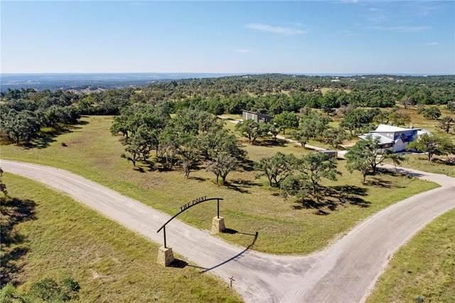00 Trophy Oak Pt #36, Fredericksburg, TX 78624 (#7040724) :: Papasan Real Estate Team @ Keller Williams Realty