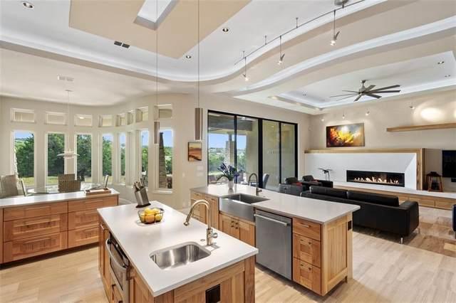 8701 Bellancia Dr, Austin, TX 78738 (#7041858) :: Papasan Real Estate Team @ Keller Williams Realty