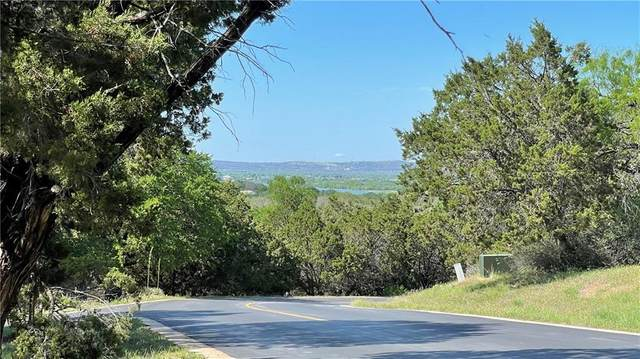 W28046 Horned Frog/Mountain Leather Dr, Horseshoe Bay, TX 78657 (#7041906) :: Realty Executives - Town & Country