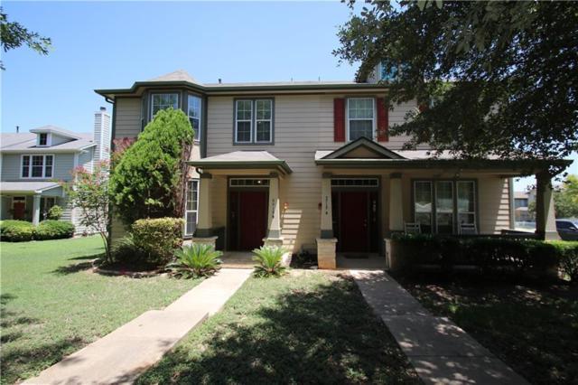 5715 Fergus B, Kyle, TX 78640 (#7042276) :: Austin International Group LLC