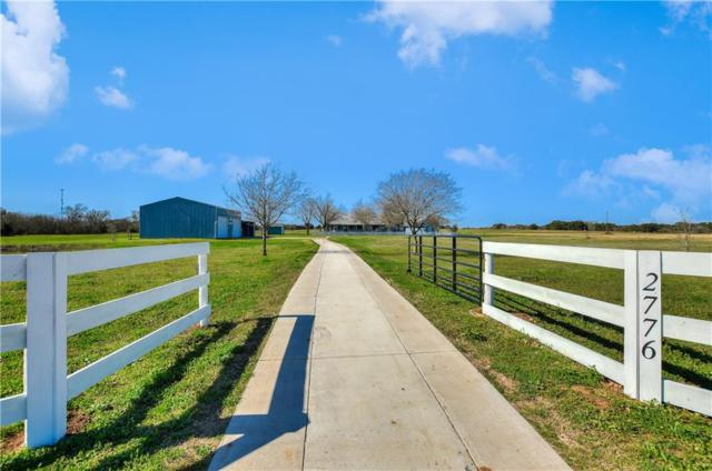 2776 W Highway 21, Lincoln, TX 78948 (#7042685) :: Elite Texas Properties