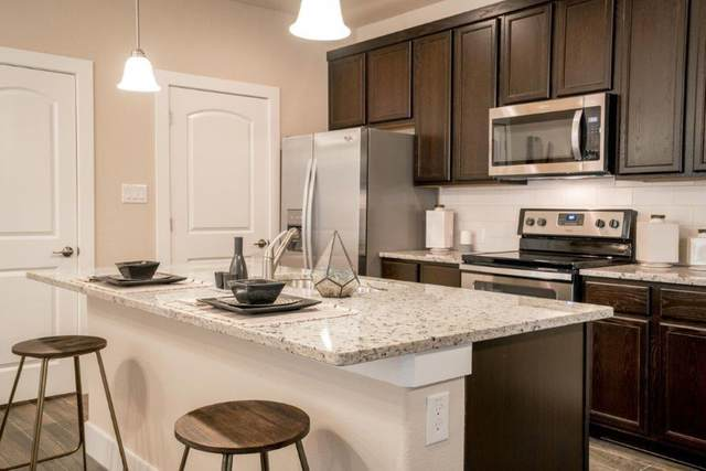 411 Parkline Dr 2A, Georgetown, TX 78626 (#7042948) :: Azuri Group | All City Real Estate