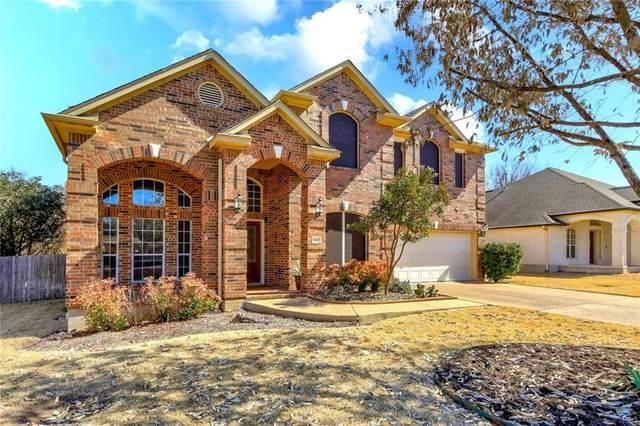 16607 Malaga Hills Dr, Round Rock, TX 78681 (#7044601) :: Papasan Real Estate Team @ Keller Williams Realty