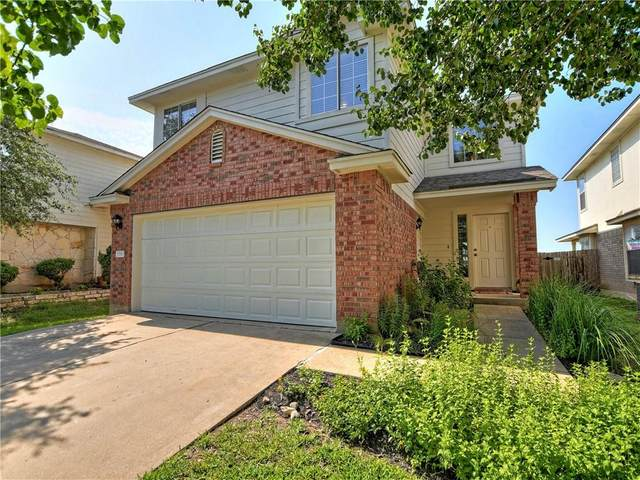 12813 White House St, Manor, TX 78653 (#7044719) :: The Perry Henderson Group at Berkshire Hathaway Texas Realty