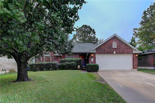 1111 Woodview Dr, Leander, TX 78641 (#7044977) :: Amanda Ponce Real Estate Team