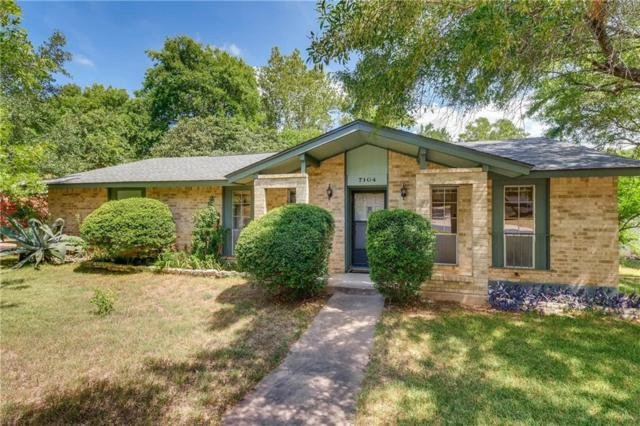 7104 S Brook Dr, Austin, TX 78736 (#7045158) :: RE/MAX Capital City