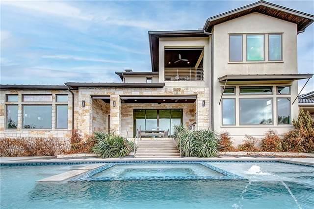 110 Bisset Ct, Austin, TX 78738 (#7045184) :: Front Real Estate Co.