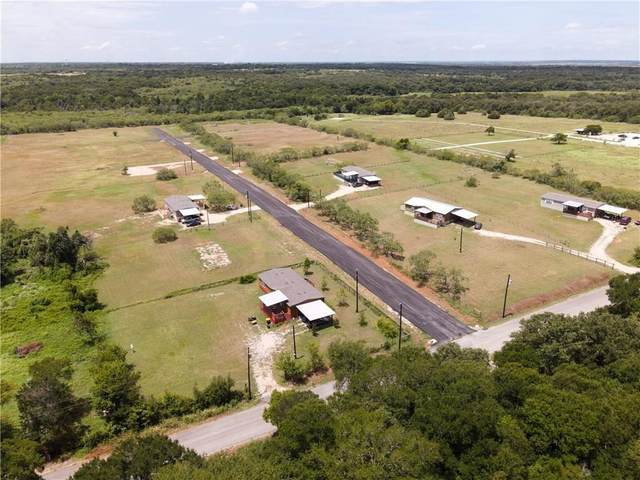Dale, TX 78616 :: Azuri Group | All City Real Estate