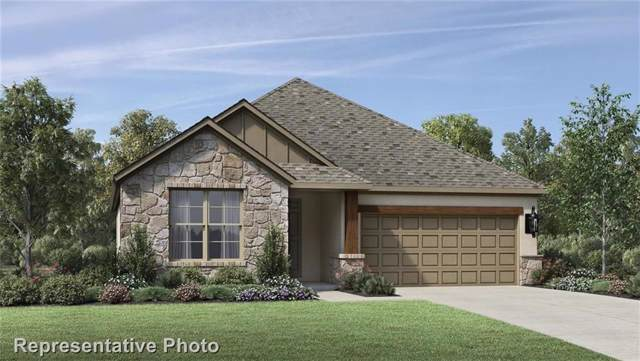4509 Lucabella Lane, Leander, TX 78641 (#7045484) :: The Perry Henderson Group at Berkshire Hathaway Texas Realty