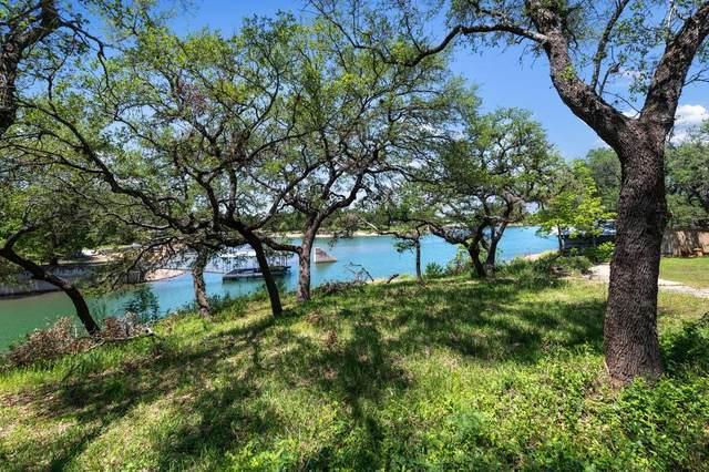 Lot 5 Lake Dr, Buchanan Dam, TX 78609 (#7046924) :: First Texas Brokerage Company