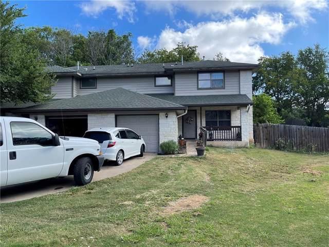 5201 Bogey Ct, Austin, TX 78744 (#7047767) :: Papasan Real Estate Team @ Keller Williams Realty