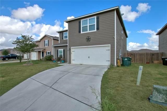 7303 Turnbow, San Antonio, TX 78252 (#7047817) :: Papasan Real Estate Team @ Keller Williams Realty