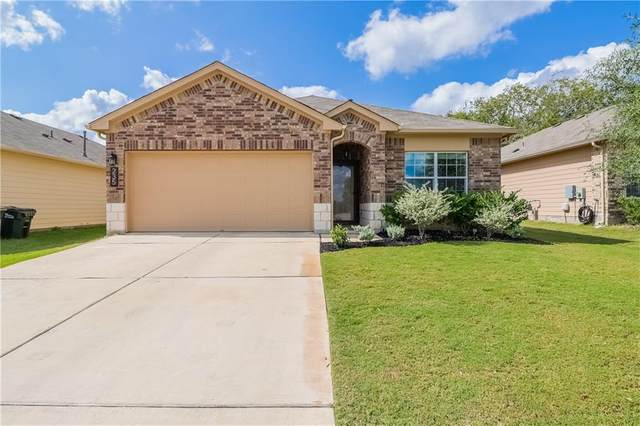235 Cibolo Creek Dr, Kyle, TX 78640 (#7048145) :: JPAR & Associates
