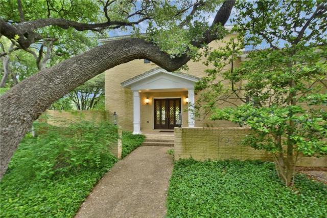 10515 La Costa Dr, Austin, TX 78747 (#7048321) :: The Heyl Group at Keller Williams