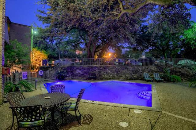 620 S 1st St #113, Austin, TX 78704 (#7049100) :: Realty Executives - Town & Country
