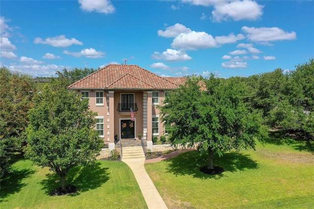 12000 Uplands Ridge Dr, Austin, TX 78738 (#7049380) :: The Perry Henderson Group at Berkshire Hathaway Texas Realty