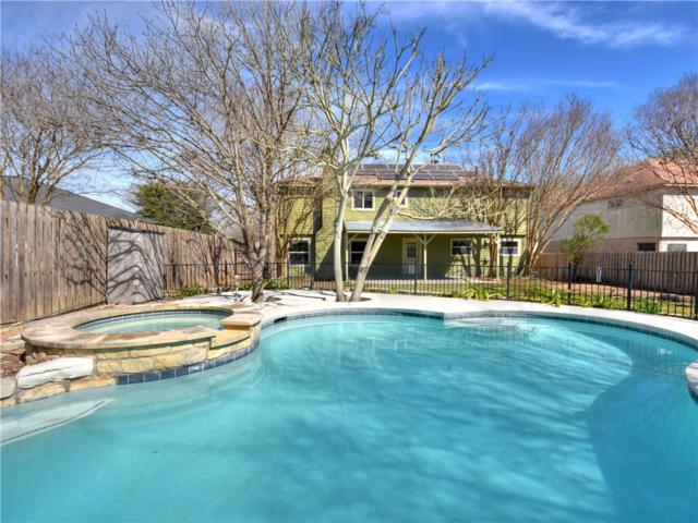 1207 Mountain View Dr, Pflugerville, TX 78660 (#7051435) :: 12 Points Group