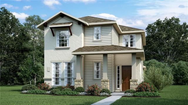 1709 Lawrence St #5, Austin, TX 78741 (#7052267) :: Amanda Ponce Real Estate Team