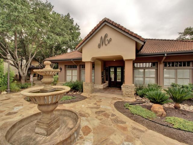 6000 Shepherd Mountain Cv #601, Austin, TX 78730 (#7052701) :: Watters International