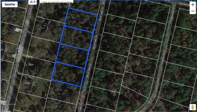 TBD Birch Oaks Dr, Bastrop, TX 78602 (#7052890) :: Papasan Real Estate Team @ Keller Williams Realty