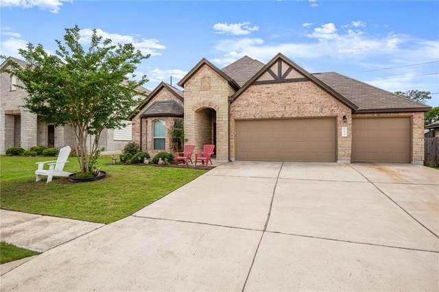 13332 Larrys Ln, Manchaca, TX 78652 (#7053495) :: Papasan Real Estate Team @ Keller Williams Realty