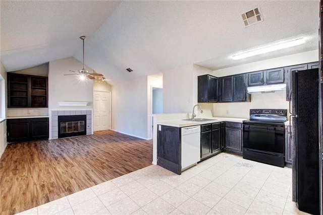 1411 Gracy Farms Ln #128, Austin, TX 78758 (#7054869) :: Papasan Real Estate Team @ Keller Williams Realty