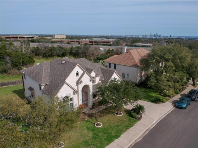 4400 Heights Dr, Austin, TX 78746 (#7055305) :: The Heyl Group at Keller Williams