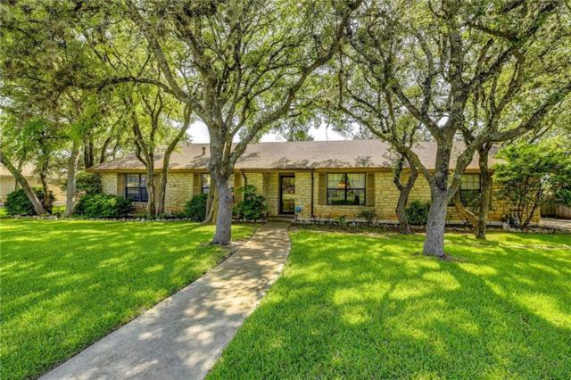 2906 Live Oak St, Round Rock, TX 78681 (#7055538) :: The Gregory Group
