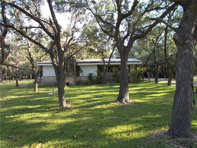 814 Hall St, Cedar Park, TX 78613 (#7055831) :: The Summers Group