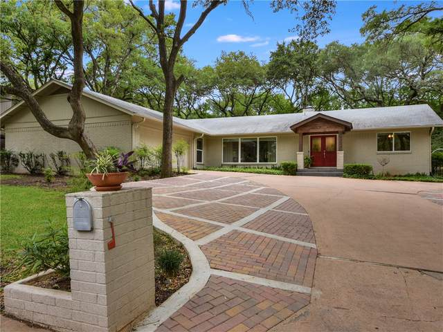 9206 Spring Hollow Dr, Austin, TX 78750 (#7056007) :: 12 Points Group