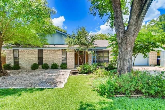 5810 N Hampton Dr, Austin, TX 78723 (#7056865) :: The Perry Henderson Group at Berkshire Hathaway Texas Realty