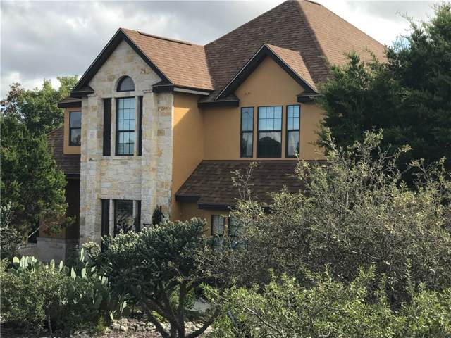 1252 Mystic Cyn, Spring Branch, TX 78070 (#7056894) :: The Perry Henderson Group at Berkshire Hathaway Texas Realty