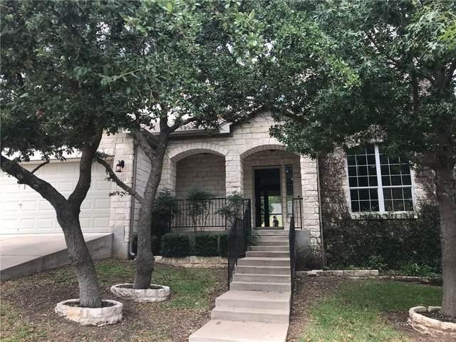 1123 Wigwam, Leander, TX 78641 (#7057389) :: Papasan Real Estate Team @ Keller Williams Realty