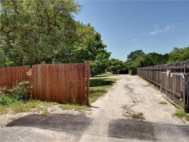 3936 Lago Vista Dr, Austin, TX 78734 (#7058564) :: The Heyl Group at Keller Williams