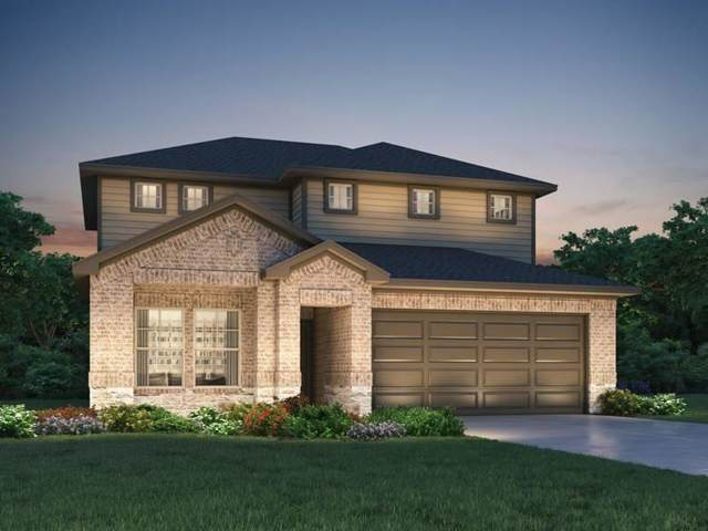 509 Mossy Rock Dr, Hutto, TX 78634 (#7058740) :: R3 Marketing Group