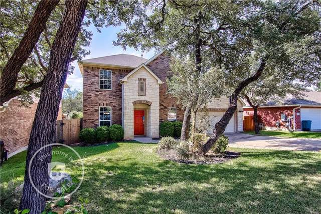 10016 Barbrook Dr, Austin, TX 78726 (#7059608) :: The Perry Henderson Group at Berkshire Hathaway Texas Realty