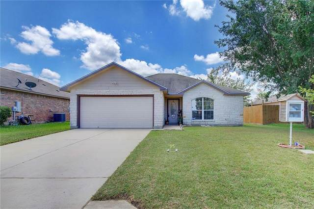 2107 Brewers Pl, Taylor, TX 76574 (#7060589) :: The Summers Group