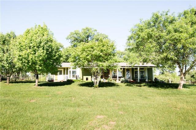 14634 I-10 West Access Road, Harwood, TX 78632 (#7061208) :: The Heyl Group at Keller Williams