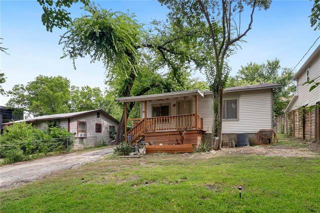 4700 Ledesma Rd, Austin, TX 78721 (#7061579) :: Lancashire Group at Keller Williams Realty